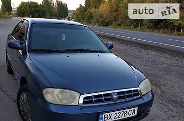 Kia Sephia II 2004 в Каменец-Подольском