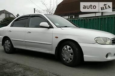 Kia Sephia II 2003 в Борисполе