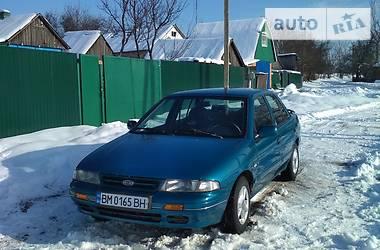 Kia Sephia  1994