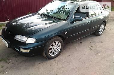 Kia Sephia 1993 в Саврани
