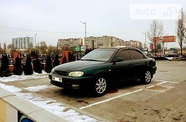 Седан Kia Sephia 1998 в Киеве