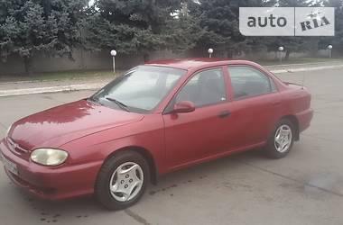 Kia Sephia 1998 в Одессе