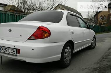 Седан Kia Sephia 2003 в Борисполе