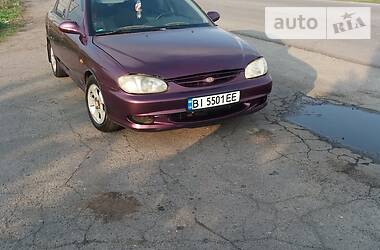 Kia Sephia 1999 в Киеве