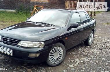 Kia Sephia 1998 в Рахове