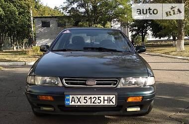 Kia Sephia 1994 в Харькове