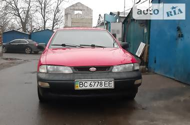 Kia Sephia 1997 в Чорноморську