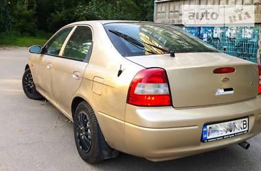 Kia Shuma 1998 в Днепре