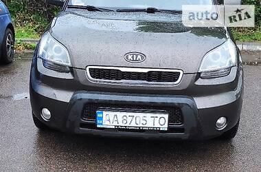Универсал Kia Soul 2011 в Дрогобыче