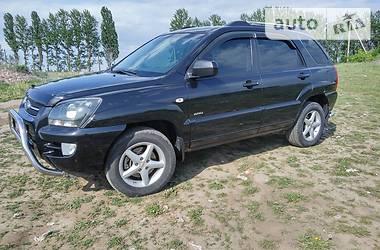 Kia Sportage 2008