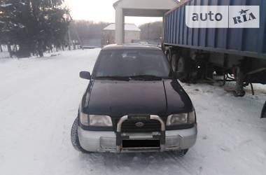Kia Sportage 1997 в Мукачевому