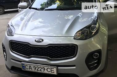 Kia Sportage 2017 в Умани