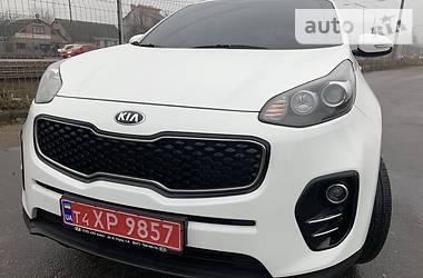 Kia Sportage 2016 в Харькове