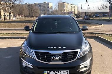 Kia Sportage 2013 в Кривом Роге