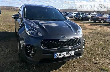 Kia Sportage 2016 в Первомайске