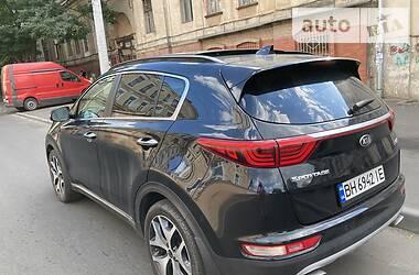Внедорожник / Кроссовер Kia Sportage 2018 в Одессе