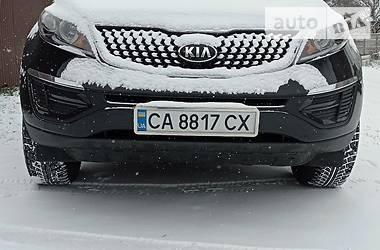 Kia Sportage 2015 в Черкассах