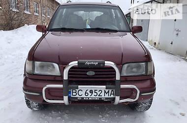 Kia Sportage 1995 в Трускавце