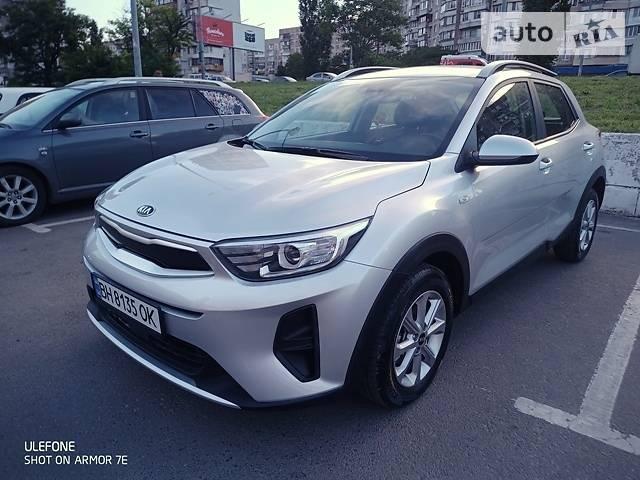Хэтчбек Kia Stonic 2020 в Одессе