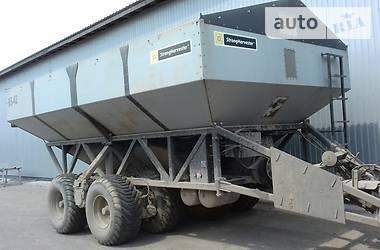 Приемный бункер Kinze 840 2017 в Чернигове