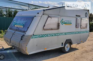Прицеп дача KIP KG 42 1987 в Одессе