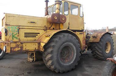 Кировец К 700-А 1988 в Пирятине