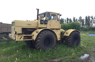 Кировец К 701 1991 в Тернополе