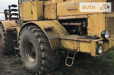 Кировец К 701 1992 в Волочиске