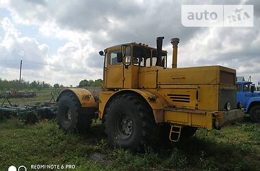 Трактор сельскохозяйственный Кировец К 701 1991 в Пятихатках