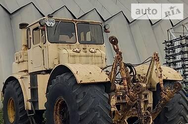 Трактор сельскохозяйственный Кировец К 701 1990 в Новомосковске