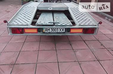 Knott GmbH 2006 в Тернополе