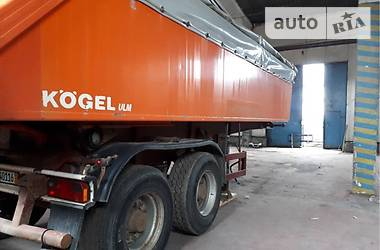 Kogel AG  1993
