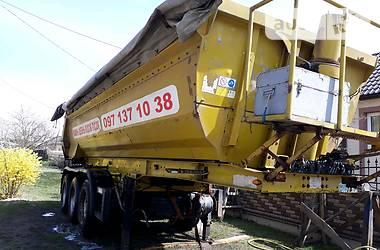 Kogel AG 2004 в Березному