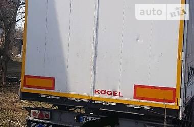 Kogel S 24 2006 в Одессе