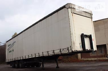 Kogel SAF 2006 в Хусте