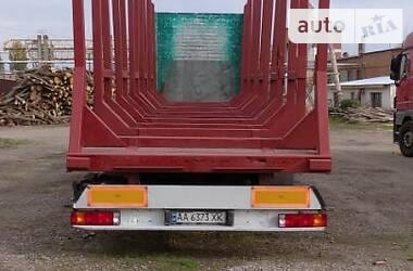 Kogel SAF 2005 в Броварах