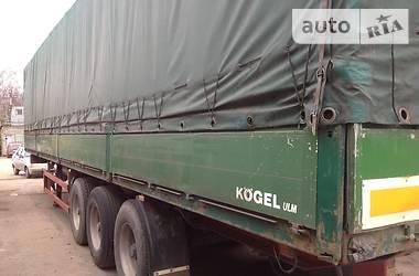 Kogel SN 1996 в Кропивницком