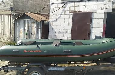 Човен Kolibri (Колибри) KM-400 2016 в Києві