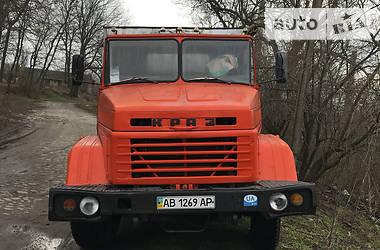 КрАЗ 250 1991 в Виннице