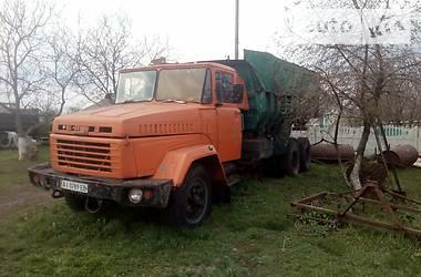 КрАЗ 250 1985 в Обухові