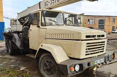 КрАЗ 250 1992 в Чернобае