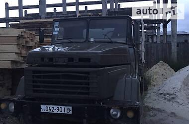 КрАЗ 250 1990 в Ивано-Франковске