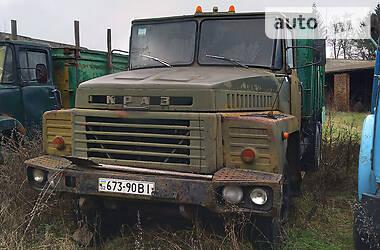 КрАЗ 250 1983 в Литине