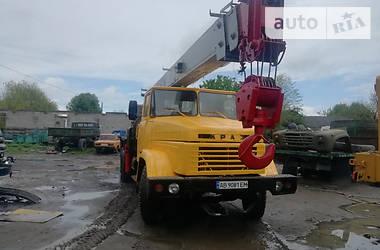 КрАЗ 250 1993 в Вінниці
