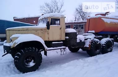 КрАЗ 255 1992 в Лохвице