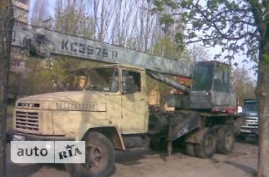 КрАЗ 256 1994 в Киеве