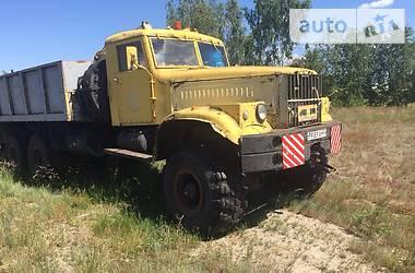 КрАЗ 256 1991 в Ровно