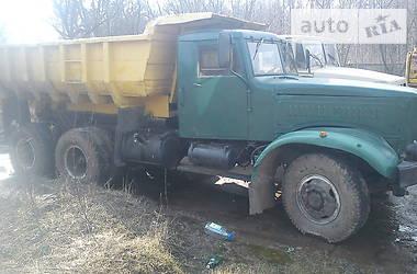 КрАЗ 256 1995 в Харькове