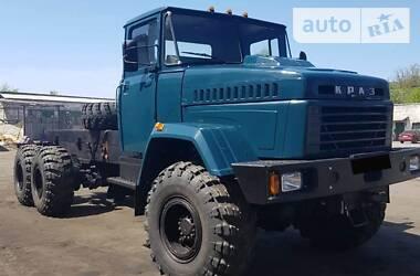 КрАЗ 260 1993 в Кременчуге
