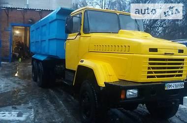 КрАЗ 65032 2000 в Сумах
